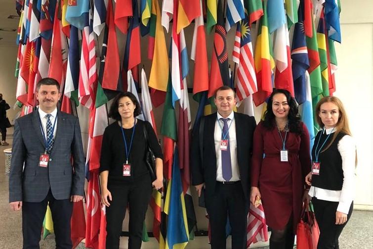 Держави-учасниці ООН об'єднують зусилля у боротьбі проти корупції