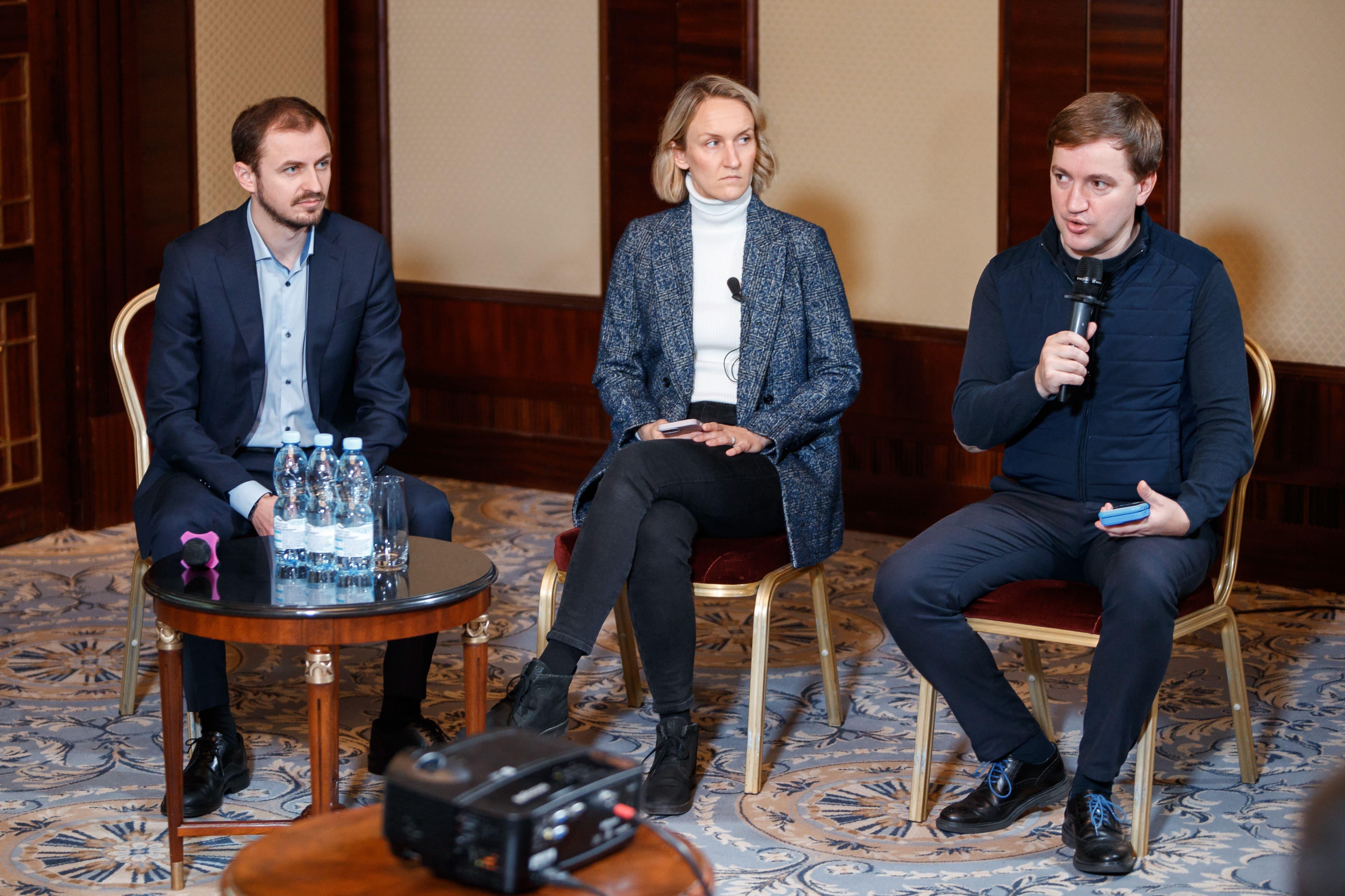 EUACI сприяє посиленню міжнародного співробітництва у сфері боротьби з відмиванням коштів та протидії корупції