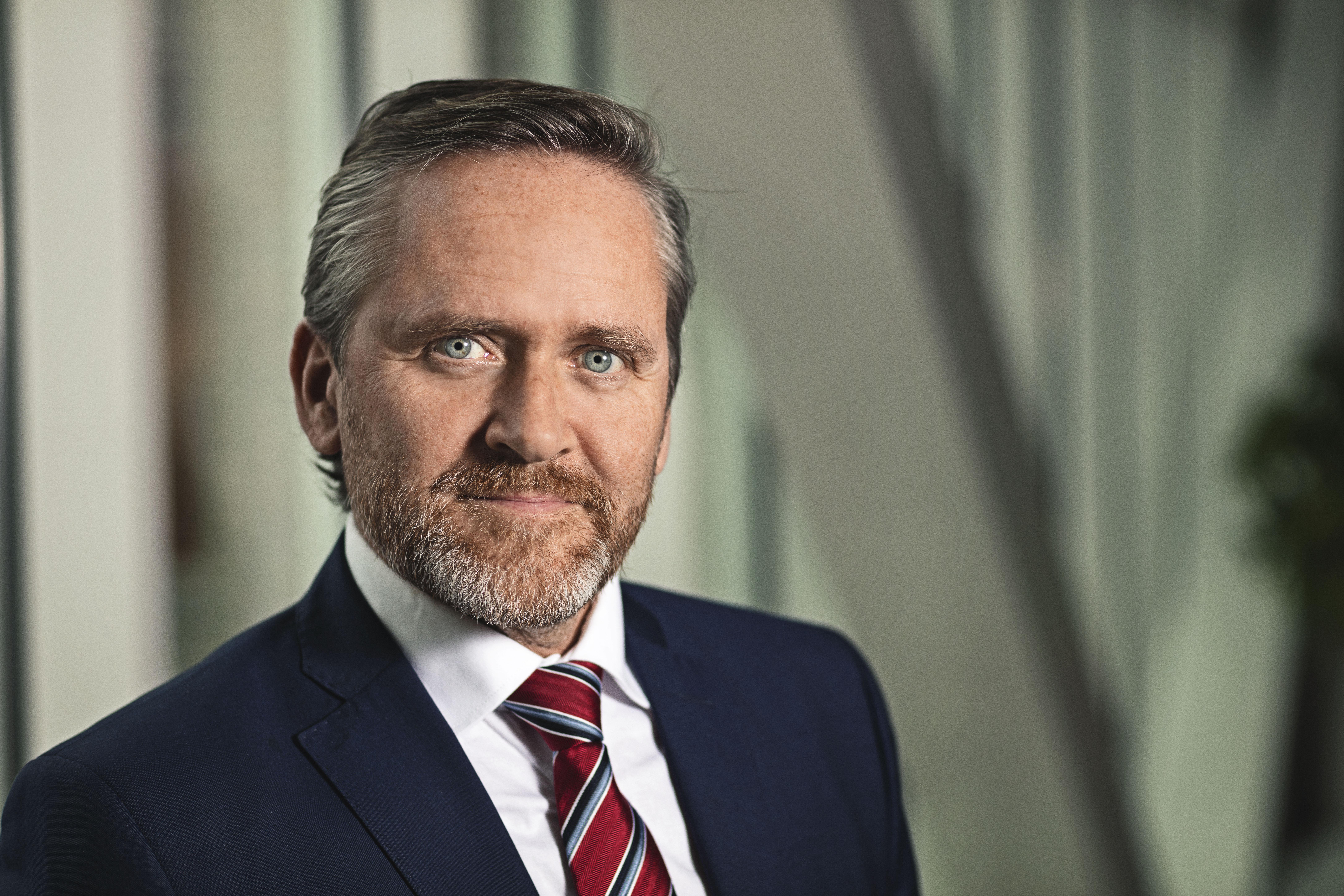 Створення антикорупційного суду – необхідна умова для прогресу, – голова МЗС Данії