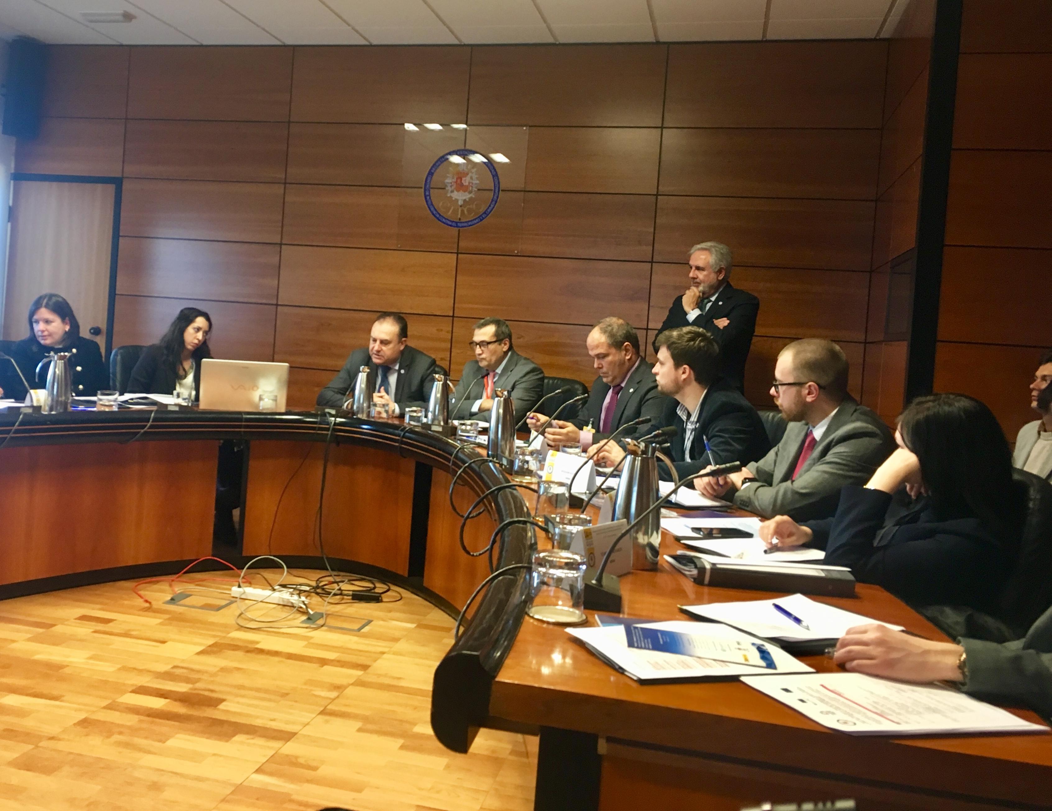 Кращі європейські практики розслідувань для правоохоронних органів України