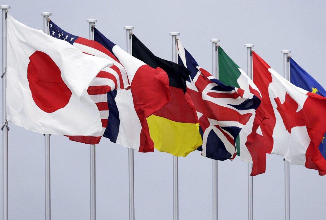 G7 закликає Україну до створення Антикорупційного суду відповідно до рекомендацій Венеціанської комісії