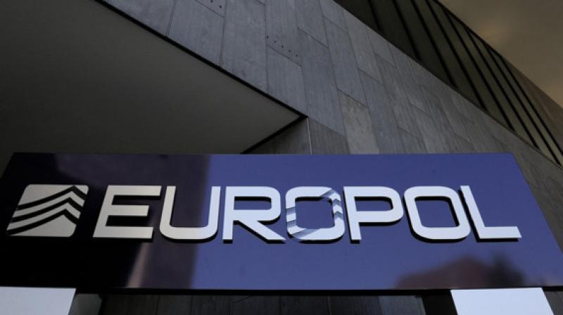 АРМА співпрацюватиме з Європолом