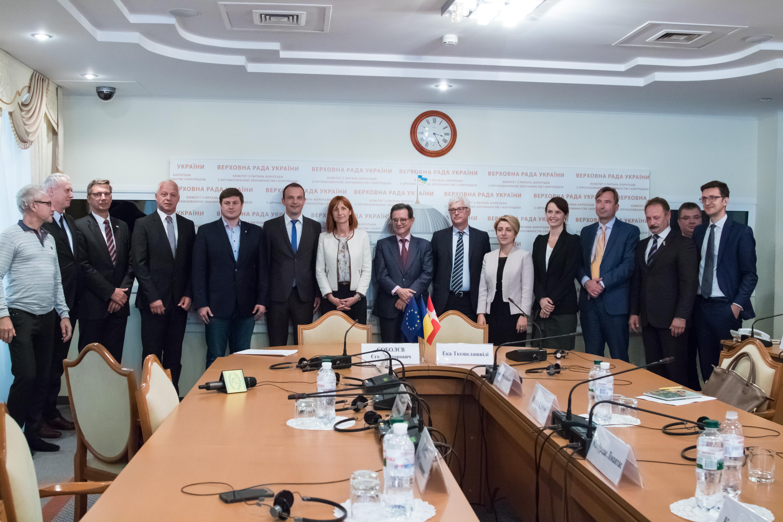 IACAB розробить рекомендації для забезпечення стійкості прогресу у боротьбі з корупцією в Україні