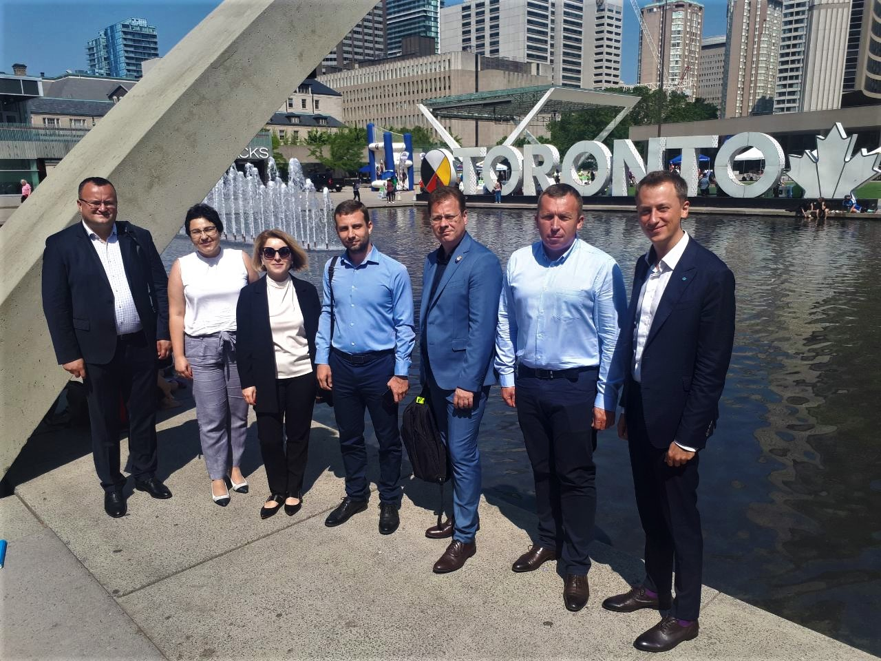 Міські голови «Міст доброчесності» та представники громадянського суспільства відвідали міжнародну конференцію з питань реформ в Україні