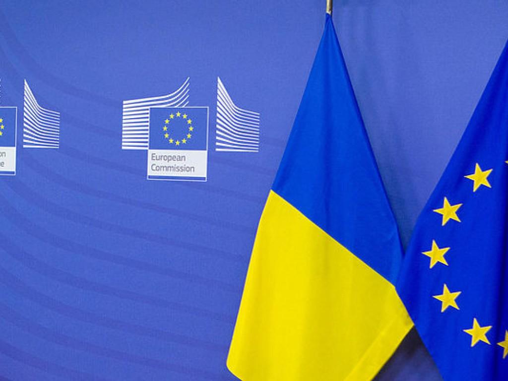Підписано проект угоди про фінансування «Антикорупційної ініціативи ЄС в Україні – Фаза II»